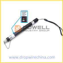 Visual Fault Locator For Fiber Optic