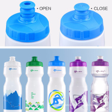 Rockbros Bicycle Accessories Outdoor Sports Bicycle Water Drinking Bottle