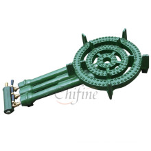 Customized High Quality Cast Iron Gas Burner