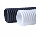 Low price of Widely used in drainage corrugated carbon steel pipe made in China