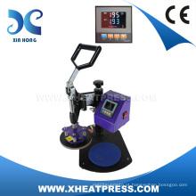 Máquina da imprensa do calor de placa cerâmica sublimação Digital de bom Design