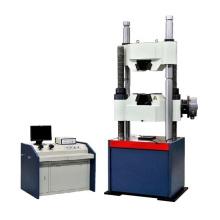 Máquina de teste universal do sistema da engrenagem de sem-fim