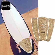 Cubierta de tabla de surf Melors Traction Pad Tail Grip