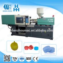 Small plastic injection molding machine companies