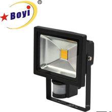 Lumière de travail de capteur de la puissance élevée 20 W LED
