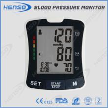 Monitor Automático de Presión Arterial Digital