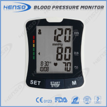 Цифровой монитор артериального давления Henso (тип запястья)