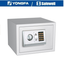 Safewell 30cm Height Ea Panel Electronic Safe for Office