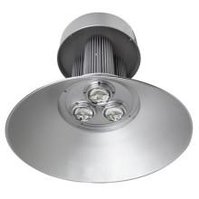 Faible prix 120w conduit haute lumière de la baie, la vente supérieure a conduit les lumières de haute baie fabricant de porcelaine
