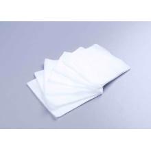 Tissu 100% coton en coton stérile élastique (OS3004)