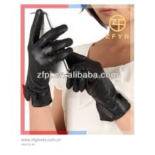 Nuevos guantes finos de la pantalla táctil para Iphone, Ipad