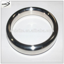 API OVAL UND OCTAGONAL RING JOINT GASKET / RTJ DICHTUNG