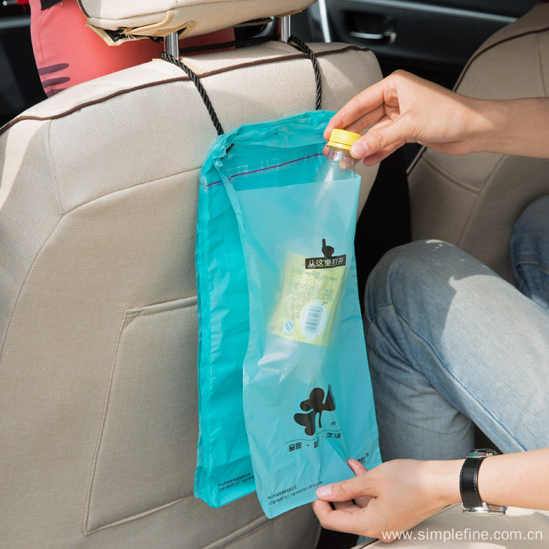 Car Trash Bag for Sale