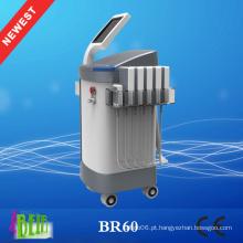 Laser Lipo Dupla Comprimento de Onda 635nm 650nm 780nm 980nm Lipo Laser / Melhor Lipo Laser no Mercado