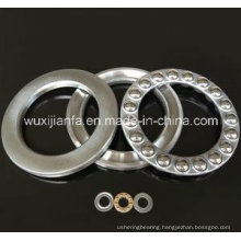 High Quality Thrust Ball Bearing 51310 50*95*31mm