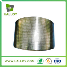 Bimetallic Alloy 5j1580 Strip (Ni20Mn6/Ni36)