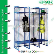 high quality storage steel locker