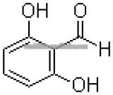 High Quality 2,6-dihydroxybenzaldehyde