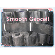 Road Use Geoweb Plastic Core Geocell with 100mm Height