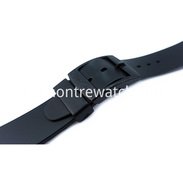 Plastic watch Strap