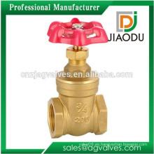 4 6 8 10 12 pulgadas PVC Válvula de compuerta de agua