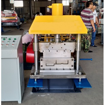 Door Frame Panel Forming Machine