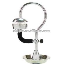 Shisha-Flip speichern Kohle Shisha bowl