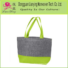 Polyester Felt Handle for Tote Wine Bag