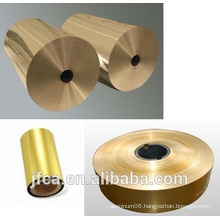 BRASS FOIL JIS H3100 C2680-1/2H,H68