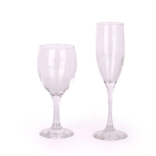 wholesale 180ml 6oz cheap crystal goblet wine glass brandy glasses with steam