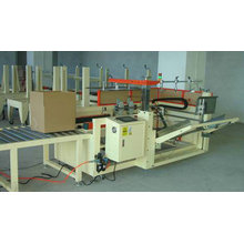 Carton Open/Erecting Machine