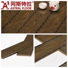 Classic Style Embossed 12.3mm Laminate Flooring
