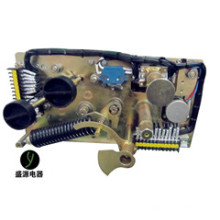out Door Circuit Breaker for Controlling Electric Currentand Protecting-A036