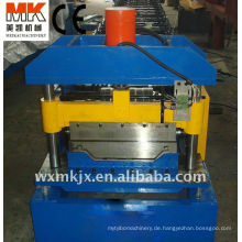 Joint-versteckte Roof Roll Forming Machine