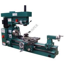 Ce Multifunctional Drilling Milling Lathe (AT520)