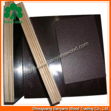 Shuttering Plywood /Marine Plywood /Construction Plywood 18mm Thickness
