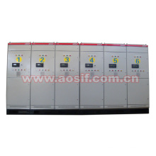 Generator Parallelschaltung Synchronisation Controller-System