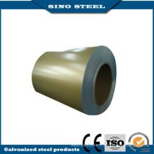 La vente chaude 0.32mm 20 / 5um PPGI PPGL a enduit la bobine en acier enduite d'une première couche