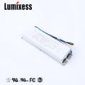 Alta eficiencia 480mA 25W a prueba de agua constante conductor de la fuente de alimentación led
