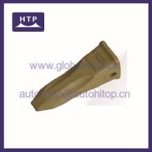 Type de dents de seau de pièces d'excavatrice POUR CATERPILLER 1U3252RC