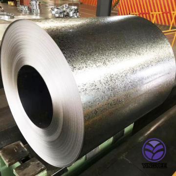 Lower Price Galvanised Steel Coils
