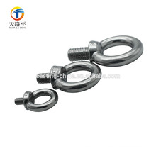 stainless steel lateral tee reducing tee tee pipe fittings eye bolts