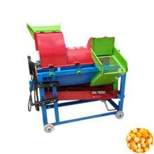 High Speed Easy To Move Garlic Sheller Thresher Machine