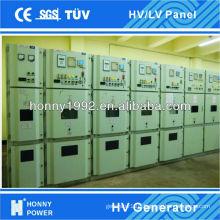Medium Voltage Diesel Genset Control Panels