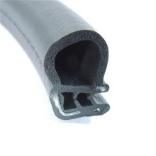 Auto Bus Truck Door Edge Weatherproof Rubber Seal