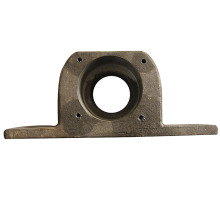 Baoding manufacturer supply OEM SGS alloy steel casting part