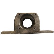 Производитель баодин поставки OEM СГС часть стальной отливки сплава