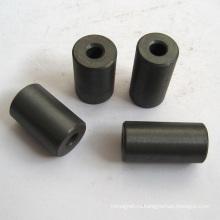 Сильные цилиндрические ферритовые магниты с малыми отверстиями