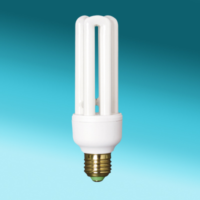 CFL 3U Energy Saving Bulb