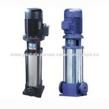 Vertical Multistage Pipeline Water Pump, Attractive Design